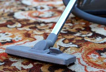 Carpet Cleaning Services | Encino CA