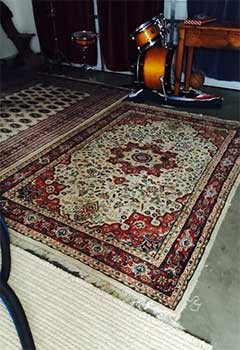 Effective Rug Cleaning In Lake Balboa