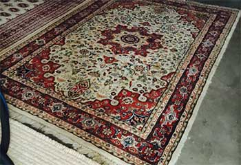 Rug Cleaners Near Me | Lake Balboa